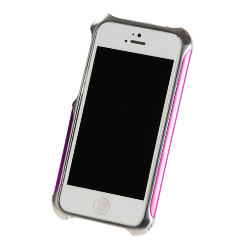 【REAL EDGE】C-3 for iPhone SE/5/5sカスタムパーツ COLOR BLADES(カラーブレード)