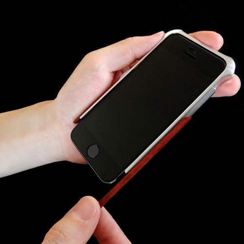 【REAL EDGE】C-3 for iPhone SE/5/5s