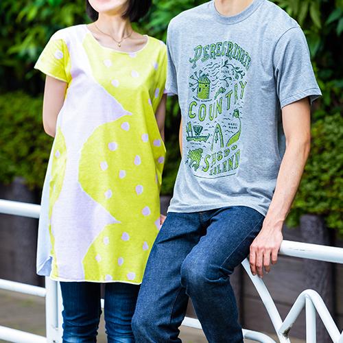 Kito Tシャツ
