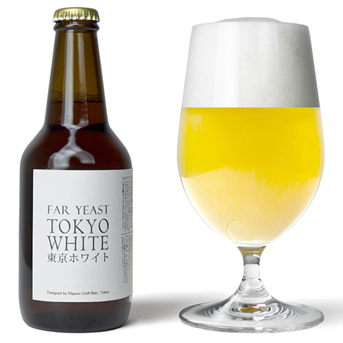 【Far Yeast Brewing】Far Yeast 東京ブロンド&東京ホワイト 6本セット