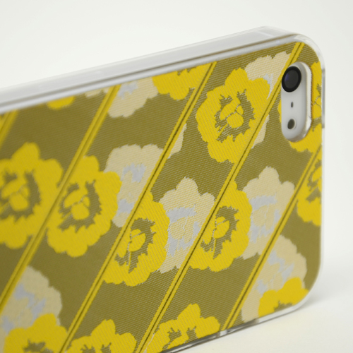 【EXTRA PREVIEW LABEL】iPhoneケース「IROORI」for iPhone5/5s