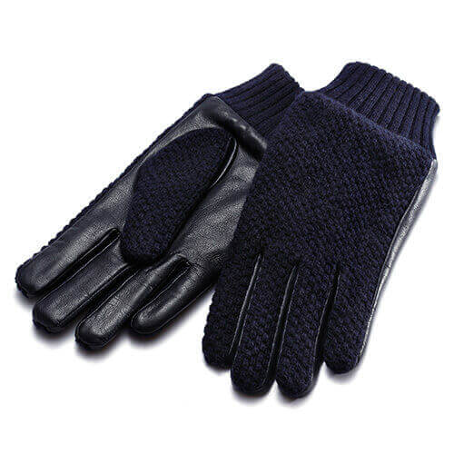 クリスマスにプレゼントする手袋