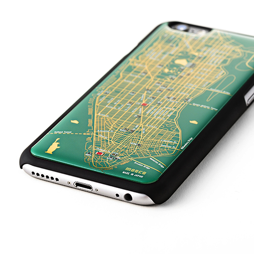 【moeco】iPhone 6/6sケース