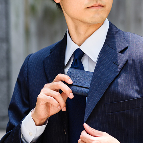 【COTOCUL】黒桟革