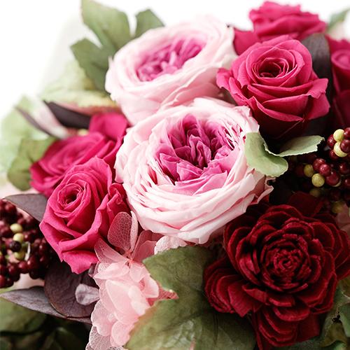 還暦祝いに花を贈ろう