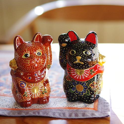 藤巻百貨店 開運・招き猫