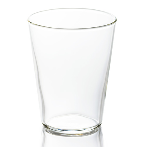 【THE】THE GLASS SHORT 240ml