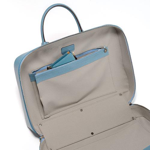 """大峽製鞄""""ソフトオーバーナイトケース""""(販売開始お知らせメールのご登録)"""