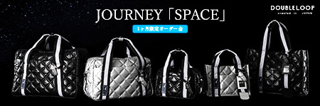 DOUBLELOOPの「JOURNEY」