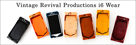 Vintage Revival Productions 『i5 Wear』