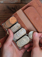 【LITSTA】Coin Wallet