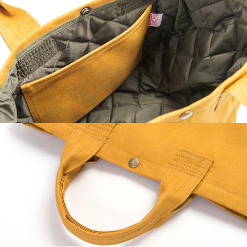 【REAL STANDARD】Luton HELMET BAG