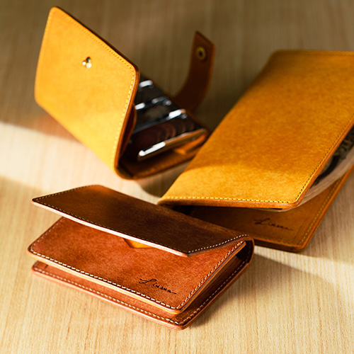 Name Card Case/名刺入れ